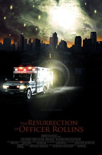 The Resurrection of Officer Rollins