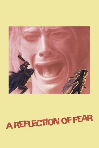 Poster of A Reflection of Fear