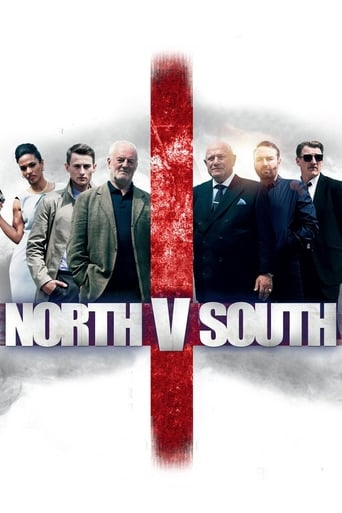 Poster of North v South