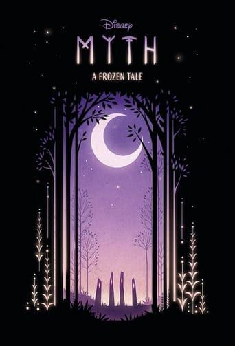 Myth: A Frozen Tale Poster