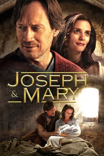 Poster of Joseph and Mary