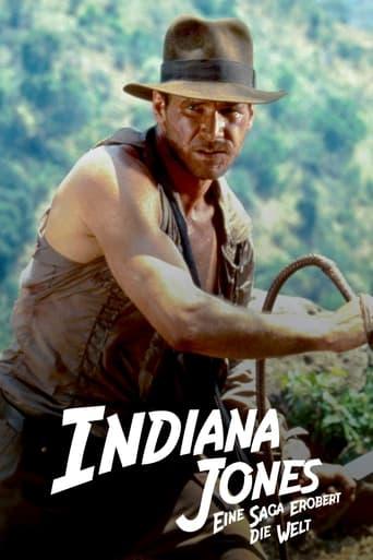 Indiana Jones — Eine Saga erobert die Welt - Dokumentarfilm / 2021 / ab 0 Jahre