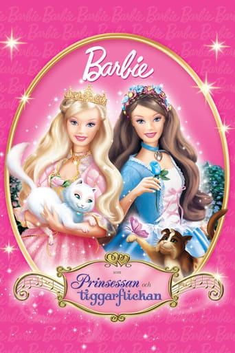 Barbie som prinsessan & tiggarflickan
