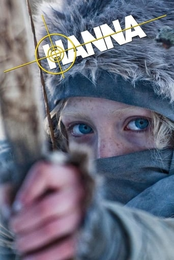 Hanna – Blu-ray Rip 720p | 1080p Dual Audio – Torrent Dublado (2011)