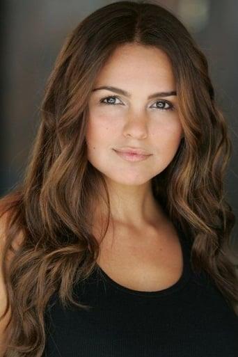 Image of Rebeka Montoya