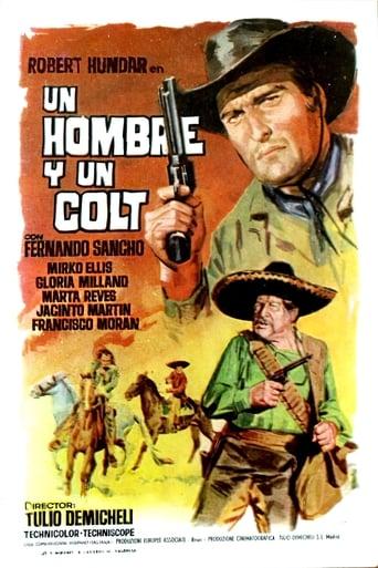 Der Colt aus Gringos Hand