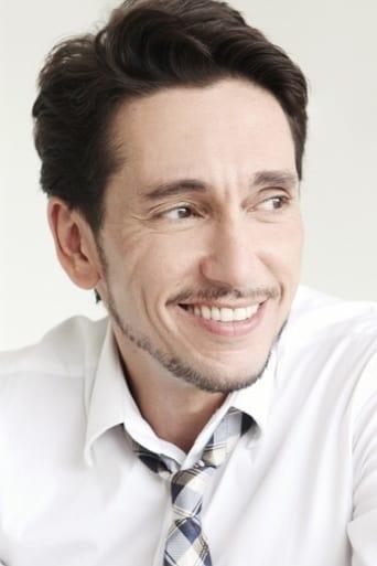Image of Flávio Baiocchi