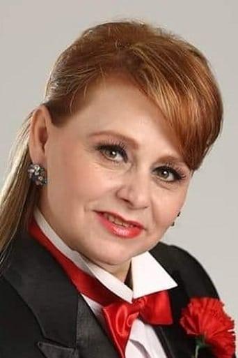 Image of Liliana Mocanu