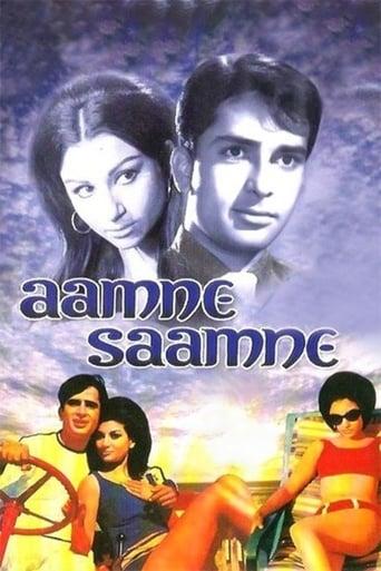 Watch Aamne-Saamne Online Free Putlocker