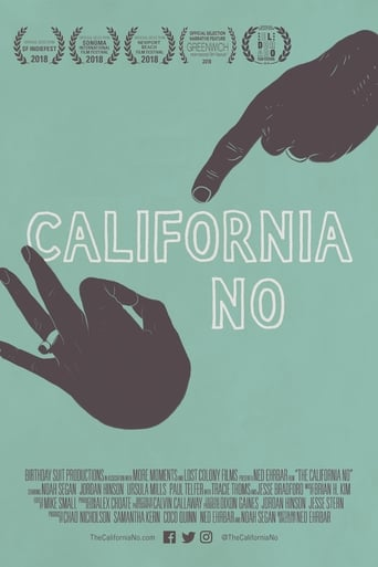 Poster of California No