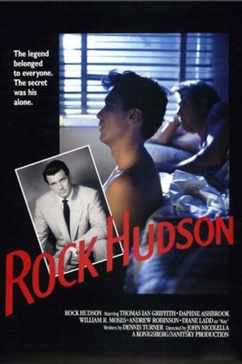 Poster of Rock Hudson