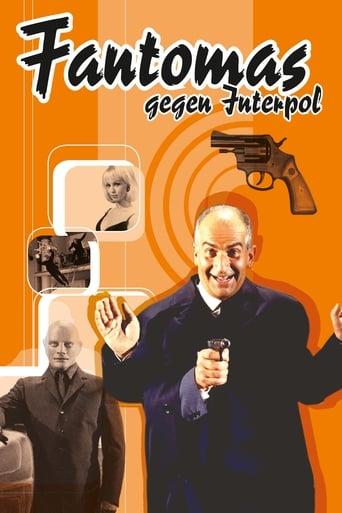 Fantomas gegen Interpol