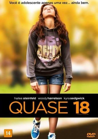 Quase 18 - Poster