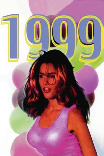 Poster of 1999