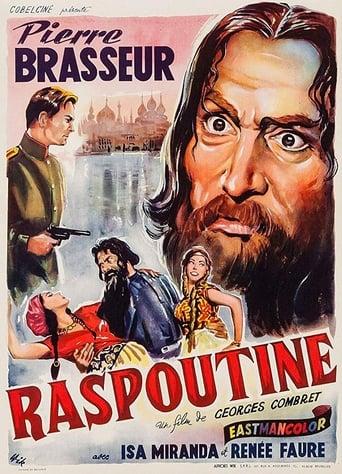 Raspoutine