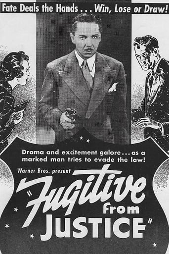 Watch A Fugitive from Justice Online Free Movie Now