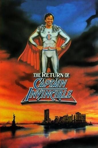 Captain Invincible