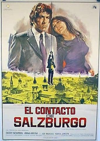 Poster of El contacto de Salzburgo