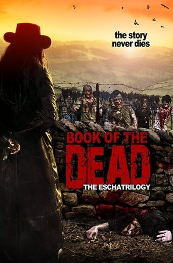Poster of The Eschatrilogy: Book of the Dead