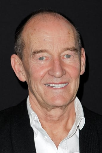 Image of David Hayman