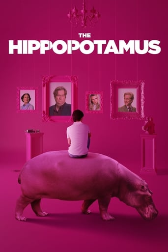 Poster The Hippopotamus