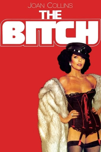 The Bitch Movie Poster