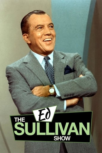 Poster of The Ed Sullivan Show