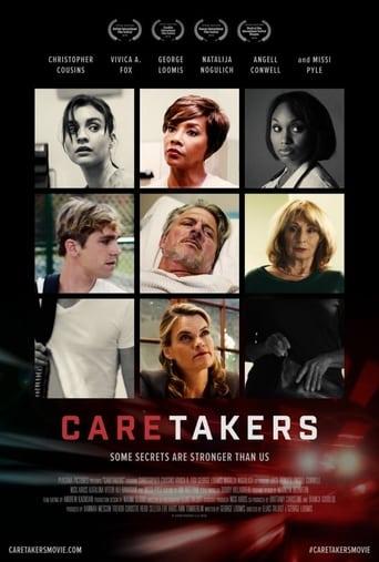Poster of Caretakers