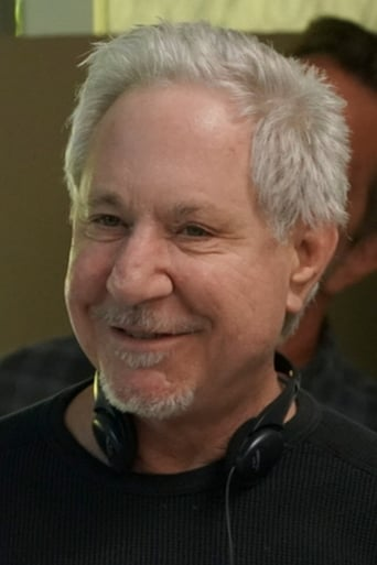 Jeffrey Richman - Executive Producer