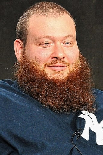 Image of Action Bronson
