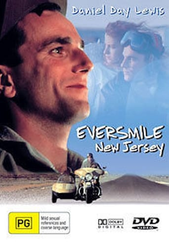 Poster of Eversmile, New Jersey