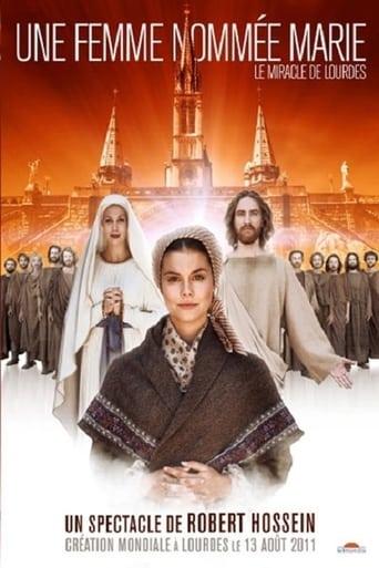 Poster of Une femme nommée Marie