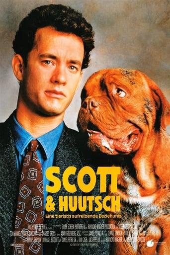 Scott & Huutsch - Action / 1990 / ab 12 Jahre