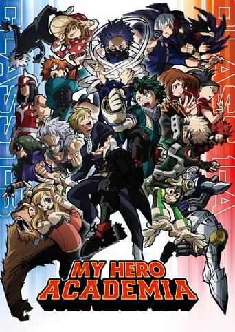 Boku no Hero Academia 5ta temporada