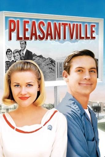 Poster of Pleasantville