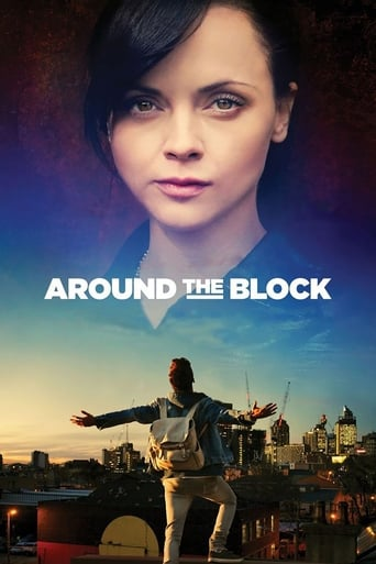 Poster of Around the Block