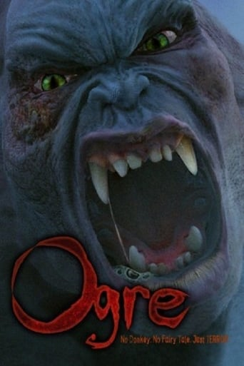 Poster of Ogre