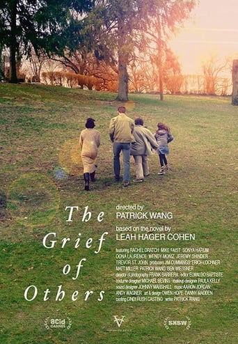 Poster of The Grief of Others