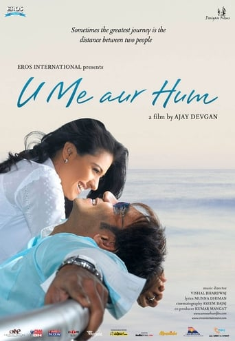 Poster of U Me Aur Hum