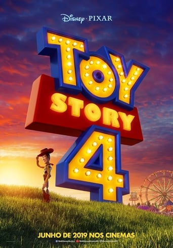 Toy Story 4 (2019) Torrent Dublado / Dual Áudio BluRay 1080p | 720p Download