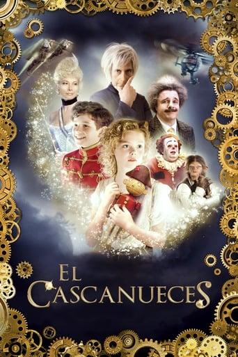 Poster of El cascanueces
