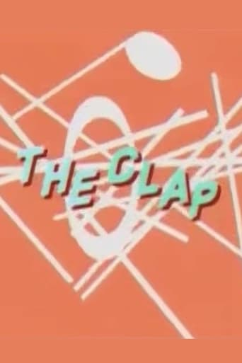 Poster of The Clap
