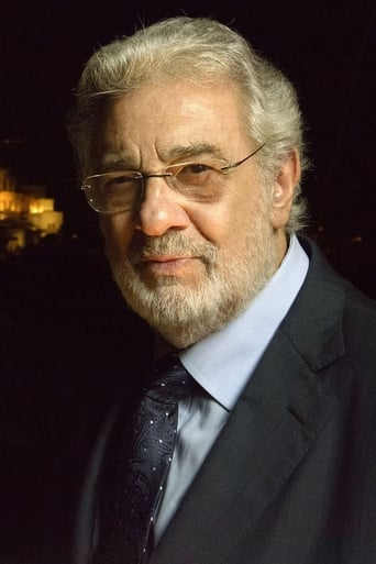 Image of Plácido Domingo