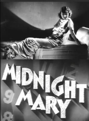 Poster of Midnight Mary