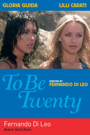 Poster of To Be Twenty