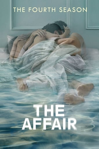 The Affair 4ª Temporada - Poster