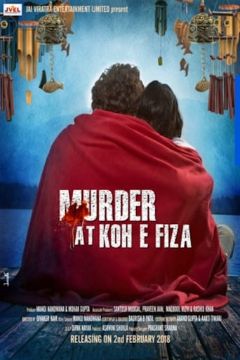 Murder at Koh E Fiza