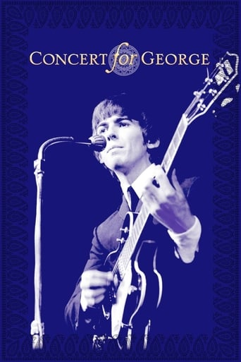 Poster of Concert for George