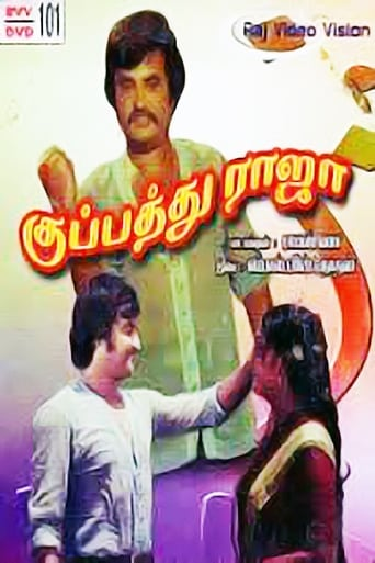Watch Kuppathu Raja Free Movie Online