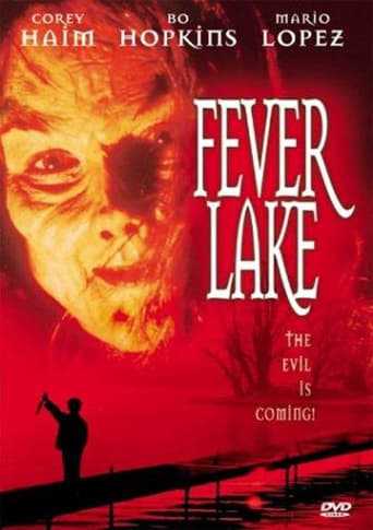 Poster of Fever Lake
